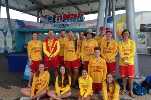 Water Rats at Wet N WIld April 2015